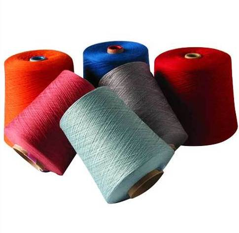 Cotton Gassed Mercerized Yarn