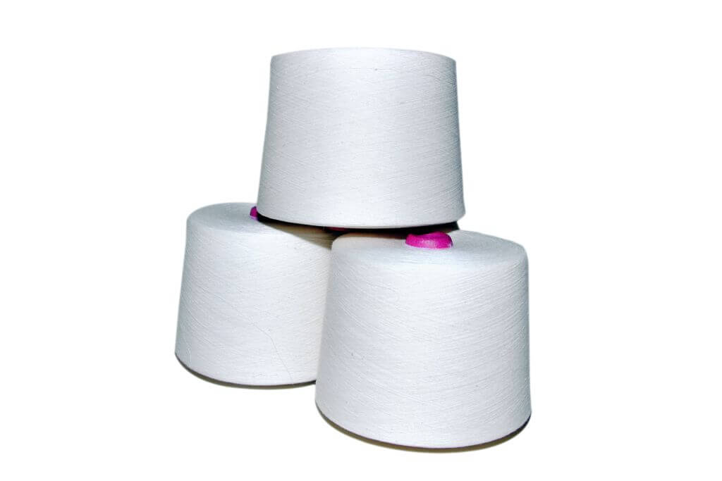 Poly -Cotton-Yarn