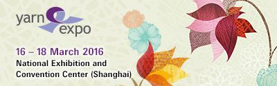 Yarn Expo Shanghai - 2016